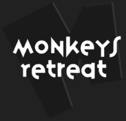 Monkeys Retreat